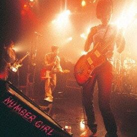 NUMBER GIRL/サッポロ OMOIDE IN MY HEAD 状態 【CD】
