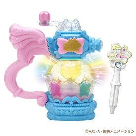 【送料無料】スター☆トゥインクルプリキュア プリキュアレインボーパフューム おもちゃ こども 子供 女の子 3歳