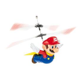 空とぶ スーパーマリオコプター おもちゃ こども 子供 ラジコン スーパーマリオブラザーズ