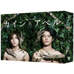 【送料無料】カインとアベル DVD-BOX 【DVD】