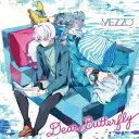 MEZZO/Dear Butterfly 【CD】
