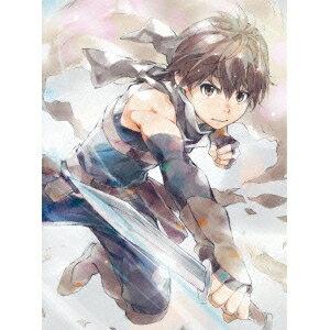 灰と幻想のグリムガル Vol.1 【DVD】