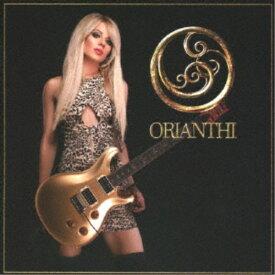 オリアンティ/O 【CD】