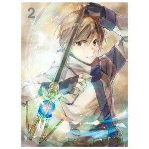 灰と幻想のグリムガル Vol.2 【DVD】