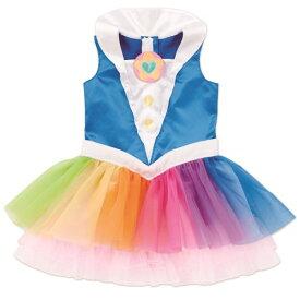 【送料無料】スター☆トゥインクルプリキュア 変身プリチューム キュアコスモ おもちゃ こども 子供 女の子 3歳