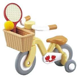 シルバニアファミリー カ-306 自転車(こども用) おもちゃ こども 子供 女の子 人形遊び 家具 4歳