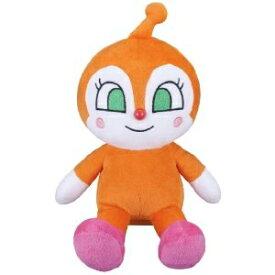 アンパンマン ふわりんスマイルぬいぐるみS プラス ドキンちゃん おもちゃ こども 子供 女の子 ぬいぐるみ 1歳5ヶ月