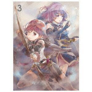 灰と幻想のグリムガル Vol.3 【DVD】