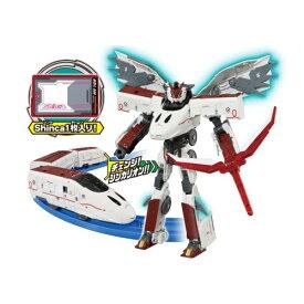 【送料無料】新幹線変形ロボ シンカリオン DXS07 シンカリオン 800つばめ おもちゃ こども 子供 男の子 電車 3歳