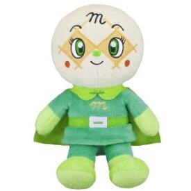 アンパンマン ふわりんスマイルぬいぐるみS プラス メロンパンナちゃん おもちゃ こども 子供 女の子 ぬいぐるみ 1歳5ヶ月