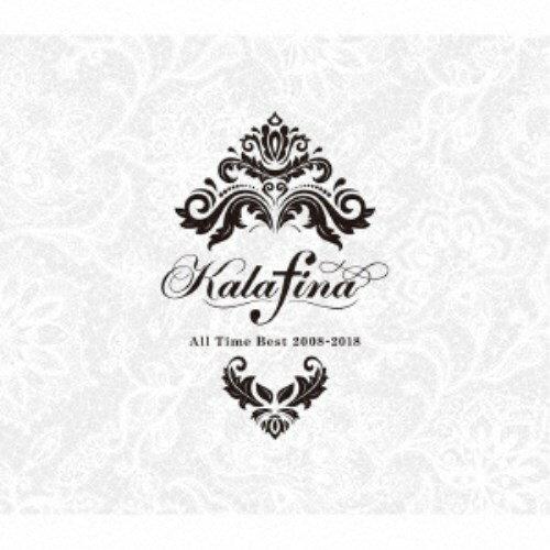 【送料無料】Kalafina/Kalafina All Time Best 2008-2018《完全生産限定盤》 (初回限定) 【CD】
