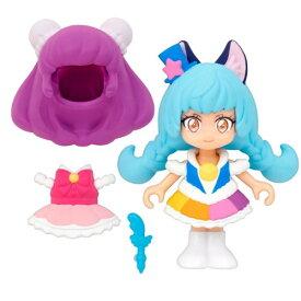 スター☆トゥインクルプリキュア プリコーデドール キュアコスモ おもちゃ こども 子供 女の子 人形遊び 3歳