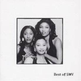 SWV/Best of SWV 【CD】