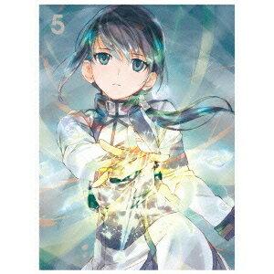 灰と幻想のグリムガル Vol.5 【DVD】