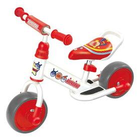 はじめてのアンパンマンバイクおもちゃ こども 子供 知育 勉強