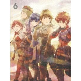 灰と幻想のグリムガル Vol.6 【DVD】