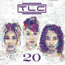 TLC/グレイテスト・20イヤーズ・ヒッツ 【CD】