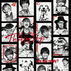 Thinking Dogs/Are you ready?《通常盤》 【CD】