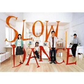 スローダンス DVD-BOX 【DVD】