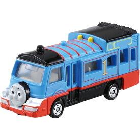 トミカ 156 トーマスバス おもちゃ こども 子供 男の子 ミニカー 車 くるま 3歳 きかんしゃトーマス