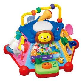 たのしく知育!やみつきボックスおもちゃ こども 子供 知育 勉強 0歳10ヶ月