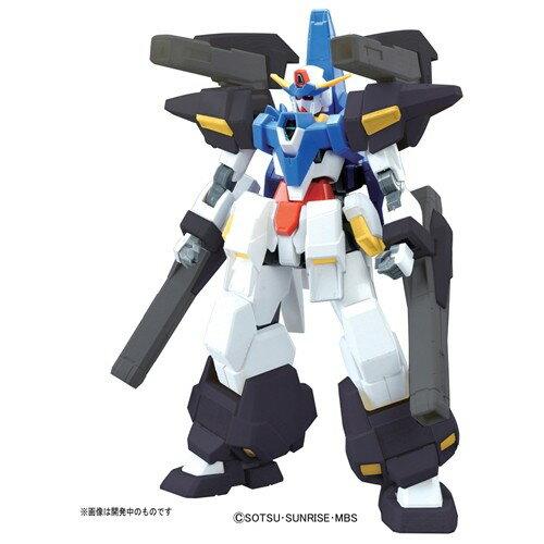 HG 1/144 ガンダムAGE-3 フォートレス
