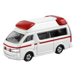 トミカ 079 トヨタ ハイメディック救急車(ブリスター) おもちゃ こども 子供 男の子 ミニカー 車 くるま 3歳