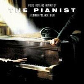 (オリジナル・サウンドトラック)/戦場のピアニスト オリジナル・サウンドトラック 【CD】
