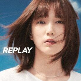 (V.A.)/REPLAY 再び出逢う、あの頃の歌 【CD】