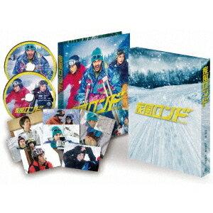 疾風ロンド《特別限定版》 (初回限定) 【DVD】