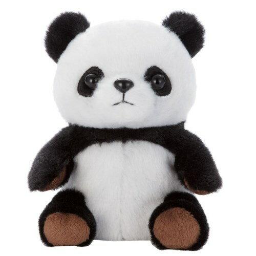 【送料無料】ミミクリーペット パンダ おもちゃ こども 子供 女の子 人形遊び 6歳