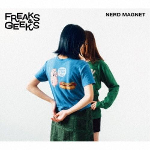 ナードマグネット/FREAKS & GEEKS/THE GREAT ESCAPE 【CD+DVD】