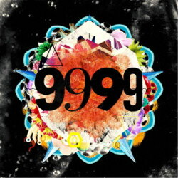 THEYELLOWMONKEY/9999《通常盤》【CD】