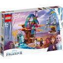 レゴ アナと雪の女王2'マジカル・ツリーハウス' 41164 おもちゃ こども 子供 レゴ ブロック