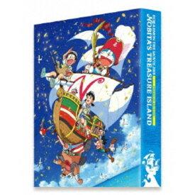 映画ドラえもん のび太の宝島 プレミアム版 【Blu-ray】