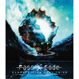 PassCode/PassCode CLARITY Plus Tour 19-20 Final at STUDIO COAST 【Blu-ray】
