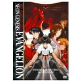 劇場版 NEON GENESIS EVANGELION 【DVD】