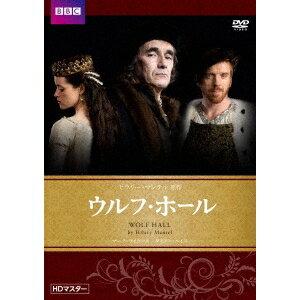 ウルフ・ホール 【DVD】