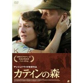 カティンの森 【DVD】