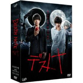 【送料無料】デスノート DVD BOX 【DVD】