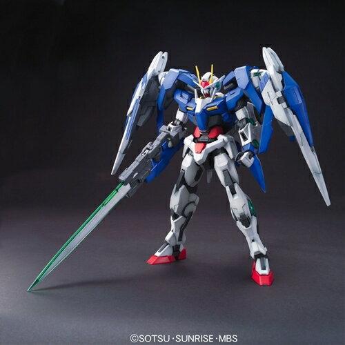 【送料無料】MG 1/100 GN-0000+GNR-010 ダブルオーライザー