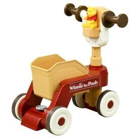 【送料無料】くまのプーさん おしゃべりウォーカーライダー おもちゃ こども 子供 知育 勉強 ベビー 0歳10ヶ月