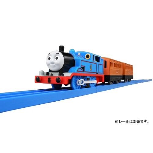プラレール トーマスシリーズ TS-01 プラレールトーマス おもちゃ こども 子供 男の子 電車 3歳 きかんしゃトーマス
