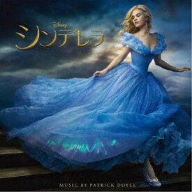 パトリック・ドイル/シンデレラ オリジナル・サウンドトラック 【CD】