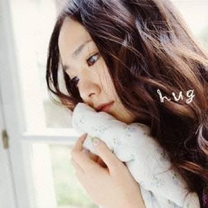 新垣結衣/hug 【CD+DVD】