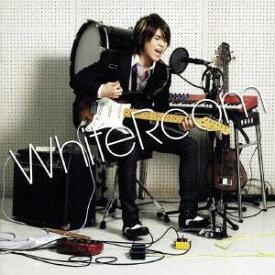 磯貝サイモン/ホワイトルーム 【CD】