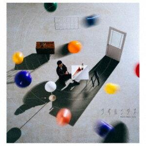 秦基博/コペルニクス《通常盤》 【CD】