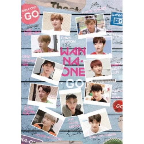 WANNA・ONE GO 【DVD】