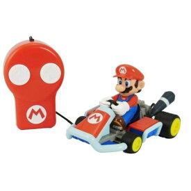 リモートコントロールカーマリオカート7(マリオ)おもちゃ こども 子供 ラジコン