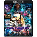 レディ・プレイヤー1 プレミアム・エディション UltraHD《数量限定生産版》 (初回限定) 【Blu-ray】
